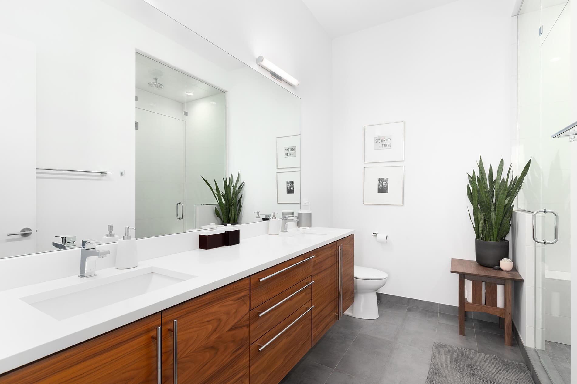 Mandurah Bathroom sink design